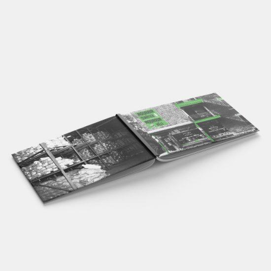 Nourrir le quartier, Nourrir la ville - Catalogue | Coquelicot design