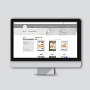 Site web - L